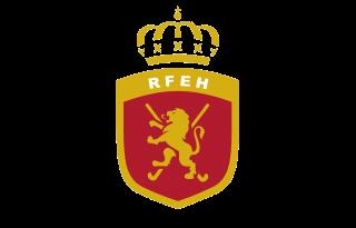 Logo  RFEH