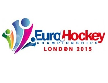 Eurohockey Championships Londres 2015