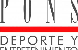 LOGO PONS DEPORTE