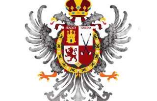 Escudo CLUB HOCKEY TOLEDO