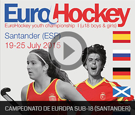 Campeonato de Europa Sub-18 (Santander)