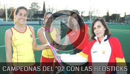 Las 'Redsticks' se conjuran para estar en Río