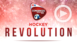 fih congress hockey 2014