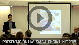 PRESENTACIÓN VALENCIA HOCKEY WORLD LEAGUE JUNIO 2015